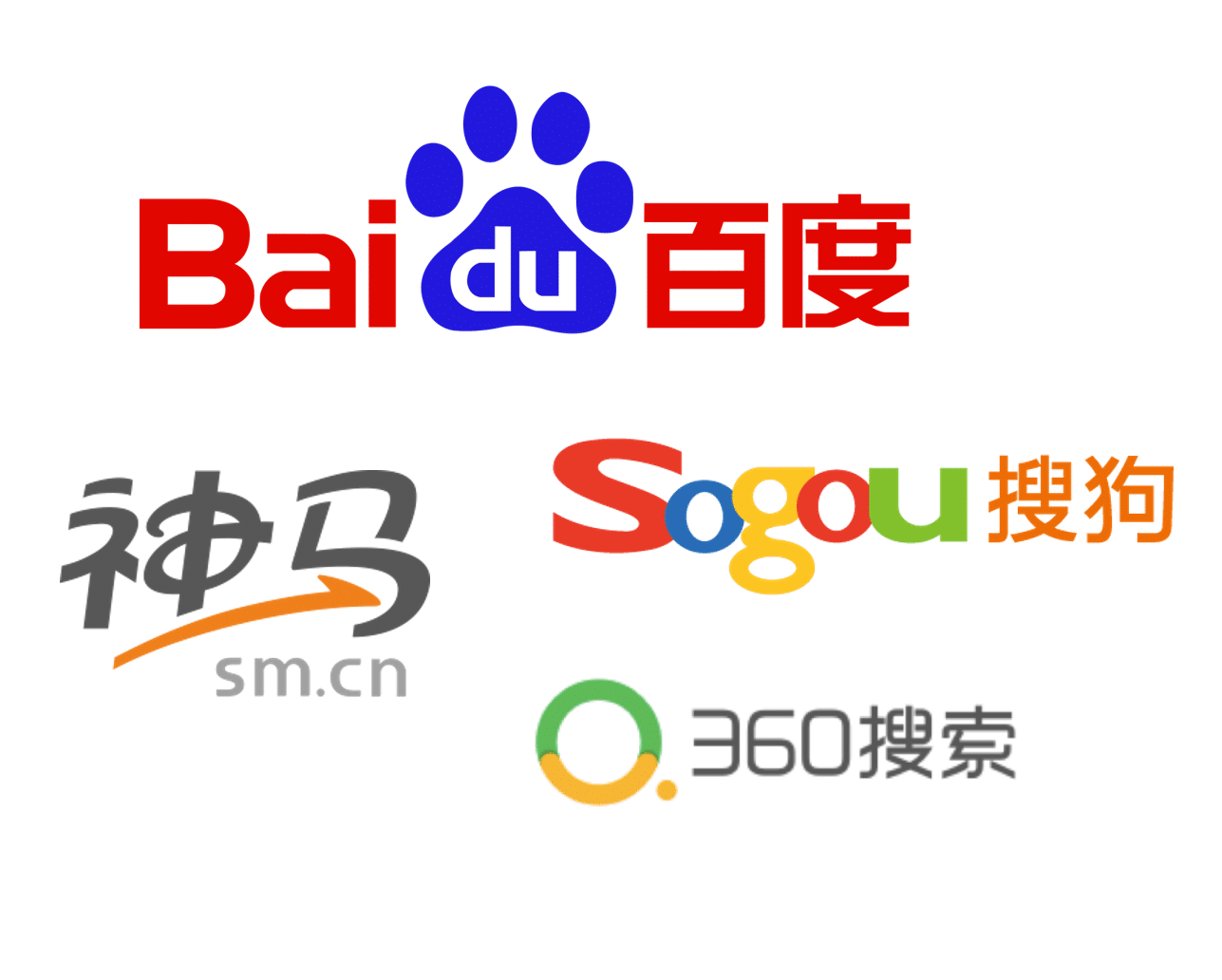 chinese search engines